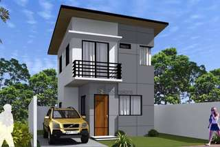3Bedroom House and lot in Danao City