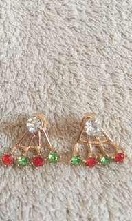 sylvia earrings