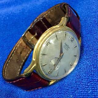 Russian  cristal watch (nego price)