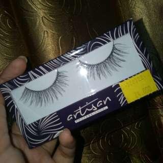 eyelashes artisan pro
