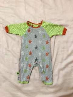 🚚 二手嬰兒服