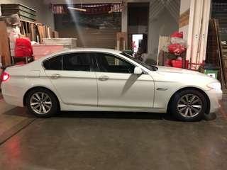 BMW f10 528i 3.0cc