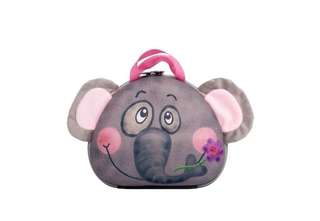 Okiedog wildpack elephant bag