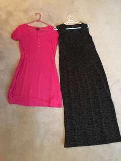 Gap Maternity Dresses