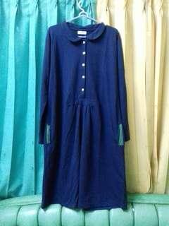 Baju Muslim Tunik Tokyo Brand