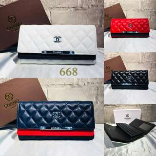 Chanel Purse/Clutch
