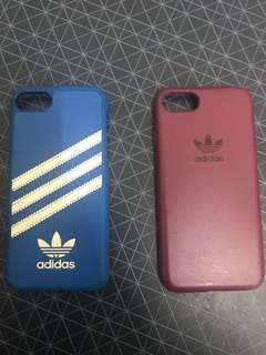 iPhone addidas casing Authentic