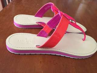 Kate Spade Thongs/ Sandals