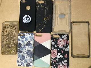 iPhone 7 Plus Cases ❣️