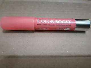Bourjois - Color Boost Lip Crayon