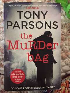The Murder Bag