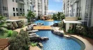 Resort Type Condo