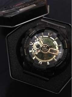 Casio Gshock 手錶