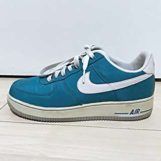 Nike airforce 1 canvas original