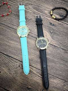 MAY 18 WOMENS WATCH (JW)