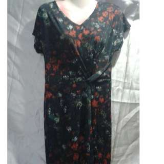 FREESF Geoge Dress