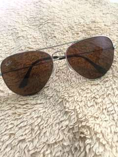 Auth Rayban 3026 (Made in Italy)