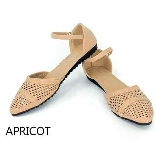 Strapped Doll shoes EU 35-40