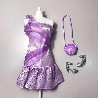 Barbie Complete Set Look