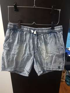 Factorie Shorts Small