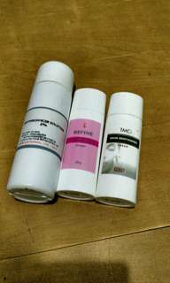 Dermatologist products