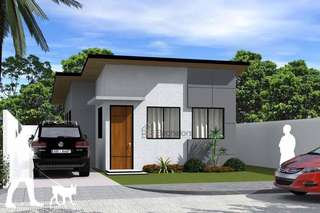 Bunggalow Type House and Lot in Taytay, Danao City