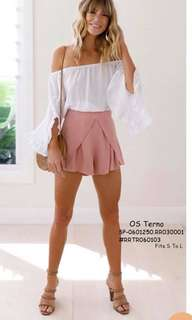 OS TERNO Fits S To L  Price : 390