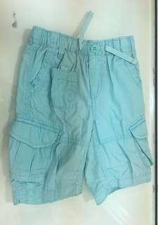 Baby Gap drawstring shorts