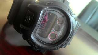 Limited edition g shock