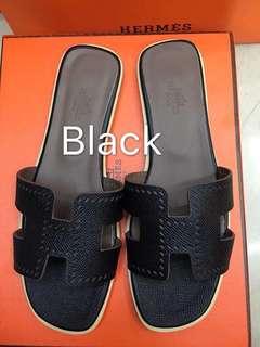 Sale‼️Hermes sandals Authentic Grade Quality  size 35-40