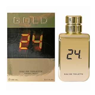 SCENTSTORY 24 GOLD EDT FOR UNISEX 100ML