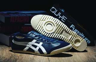 Onitsuka  tiger ORI Japan...made in Japan and Vietnam