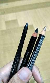 Eyeliners and eyebrow liner Avon NYX
