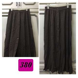 Skirt from F21