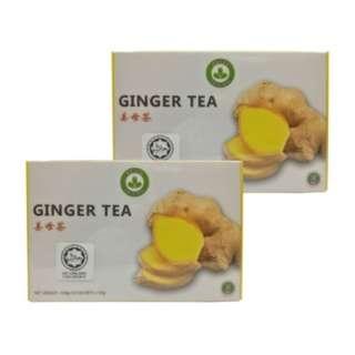 馬來西亞姜母茶