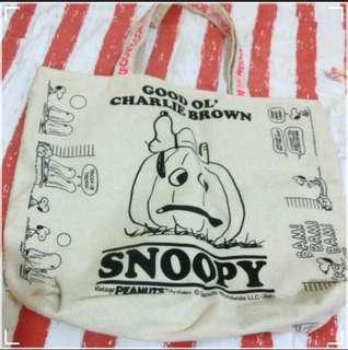 Snoopy包