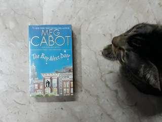The boy next door - Meg Cabot