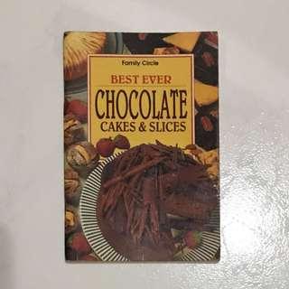 Chocolate Cakes & Slices (Periplus Mini Cookbooks series)