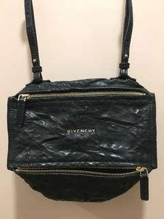 Givenchy Mini Pandora Bag Black