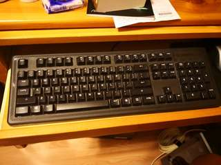APEX 100 gaming keyboard