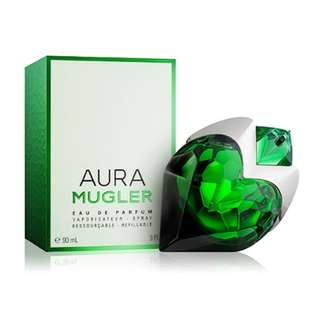 THIERRY MUGLER AURA EDP FOR WOMEN 90ML