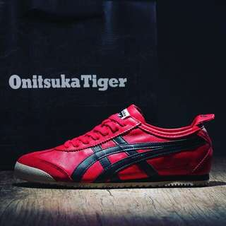 Jual onitsuka tiger original dr japan