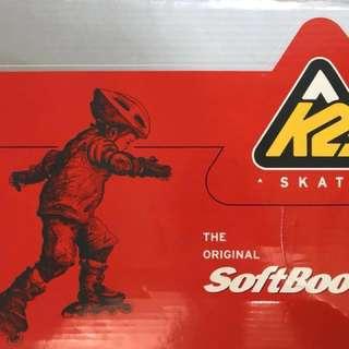 K2 skates