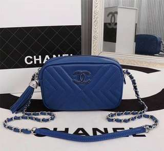 Chanel Sling AUTHENTIC GRADE