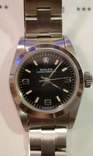 Rolex 勞力士 oyster perpetual 369