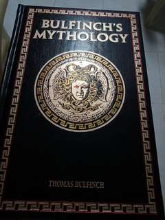 Bulfinch Mythology