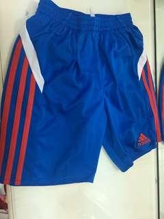 Adidas athletic (basketball / soccer) shorts