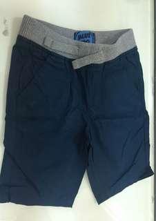 Blue Zoo drawstring shorts