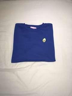 fcfs : wego avocado sweater