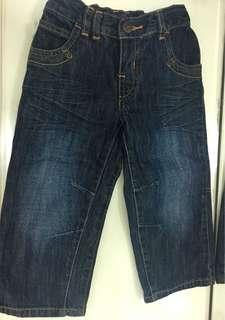Mothercare denim jeans